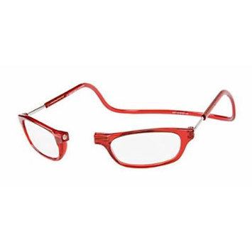 Clic Readers Original Red 2.5