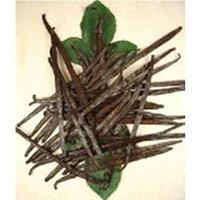 S&W Premium Bourbon-Madagascar Vanilla Beans - 1/2 lb (50 to 60 beans) JR Mushrooms Brand