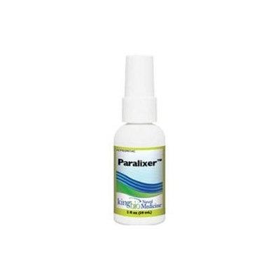Kingbio Natural Medicine King Bio - Homeopathic Natural Medicine Paralixer - 2 oz.