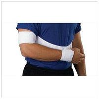 Medline ORT16100S Elastic Shoulder Immobilizer - Small