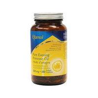 Efamol-Evening Primrose Oil 500mg (180 Capsules) IN GLASS BOTTLE Brand: Efamol