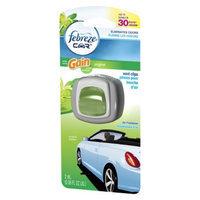 Febreze Car Gain Original Scent Air Freshener Vent Clip