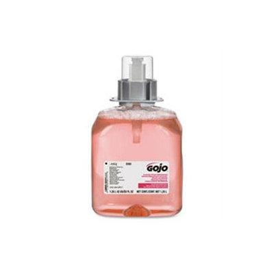 Go-jo Industries GOJ516103EA - GOJO Luxury Foam Hand Wash Refill