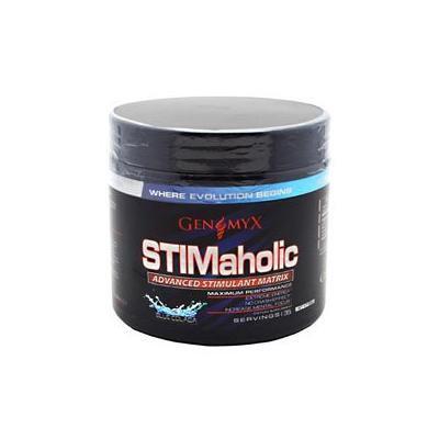 Genomyx Stimaholic Blue Colada 35 Servings