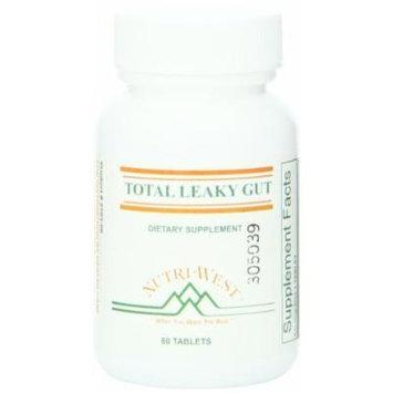 Nutri-West - Total Leaky Gut 60 (2 Pack)