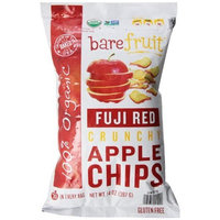 Bare Fruit Organic Crunchy Fuji Red Apple Chips 14 Ounces