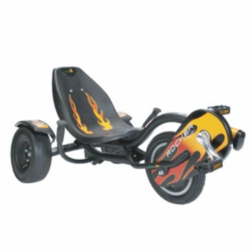 Mobo Rocker, Black, 1 ea