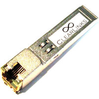 CP TECH CP Tech/Level One GLC-T-CL 1000B T SFP Cisco Compatible