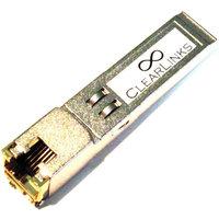 CP TECH CP Tech/Level One GLC-T-CL 1000B T SFP Cisco Compatible