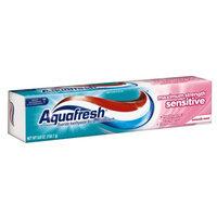 Aquafresh Triple Protection Maximum Strength Sensitive + Gentle Whitening Toothpaste