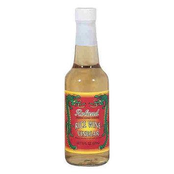 Roland Vinegar Rice Wine (Seasoned) - 10 oz. Jar