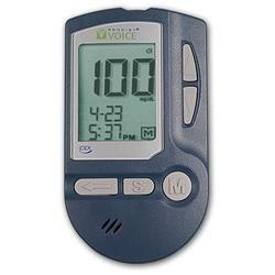 Prodigy Diabetes Prodigy Voice - Blood Glucose Monitoring System