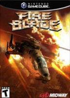 Midway Fireblade