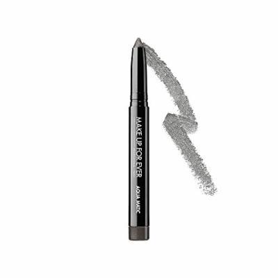 Make Up For Ever Aqua Matic Waterproof Glide On Eye Shadow - D12 Diamond Golden Grey 1.4g/0.049oz