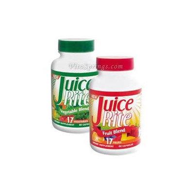 Newton-Everett, Juice-Rite, 2 Bottles Twin Pack
