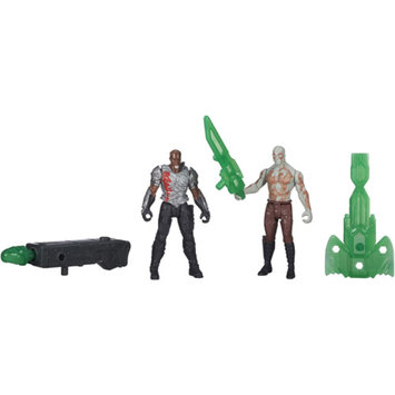 GUARDIANS OF THE GAL Marvel Guardians Of The Galaxy 2-Pack Drax And Korath Figure Action Figures