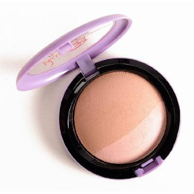 M.A.C Cosmetics Kelly Osbourne Mineralize Skinfinish Duo