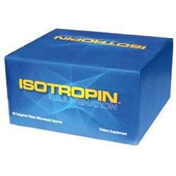 Newton-Everett, Isotropin Rejuvenation Effervescent, 60 Sachets