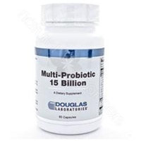 Douglas Laboratories - Multi-Probiotic 15 Billion - 60 Capsules