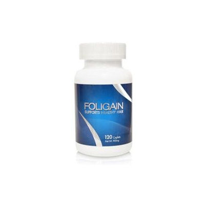 Newton-Everett, Foligain for Hair Loss, 120 Caplets