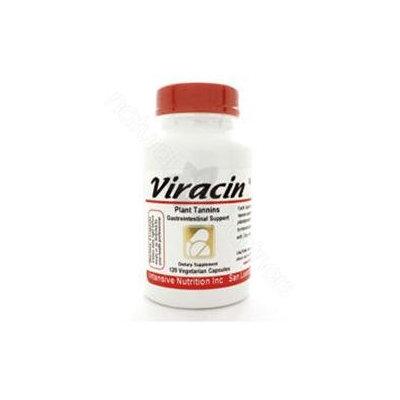 Intensive Nutrition Viracin - 120 Vegetarian Capsules