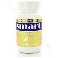 Intensive Nutrition Smartcap Brain Power