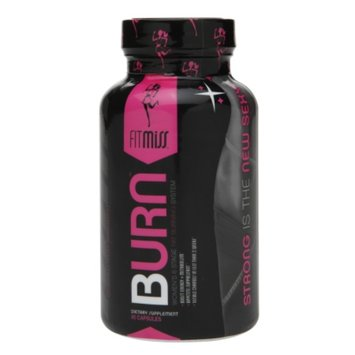 FitMiss Burn, Capsules