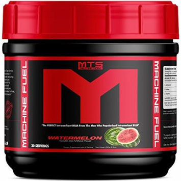MTS Nutrition Machine Fuel Watermelon 30 Servings(282g,9.9oz)