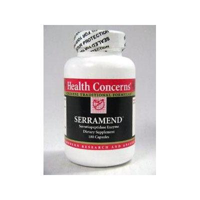 Health Concerns Serramend 180c