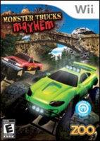 Zoo Games Monster Trucks Mayhem