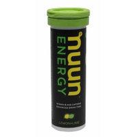 Original Nuun Energy: Hydrating Electrolyte Tablets, Lemon Lime, 1 Tube