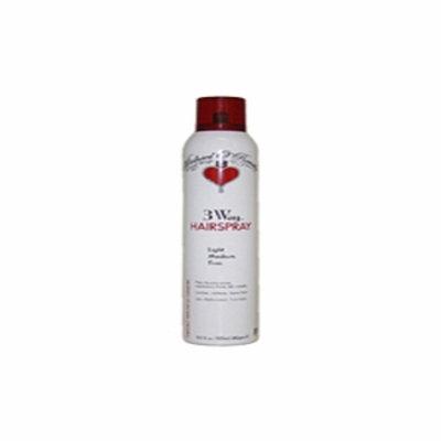 Michael O'Rourke 3 Way Hair Spray for Unisex - 10.1 oz