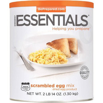 Emergency Essentials Scrambled Egg Mix, 46 oz