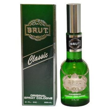 Faberge Brut Cologne Spray