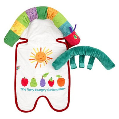 Eric Carle 2 -in-1 Head Support