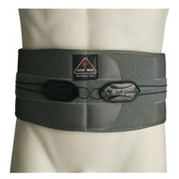 ITA-MED LSS-620 Adjustable Lumbo-sacral Support with Strings, MEDIUM