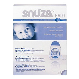 Snuza Halo Baby Movement Monitor