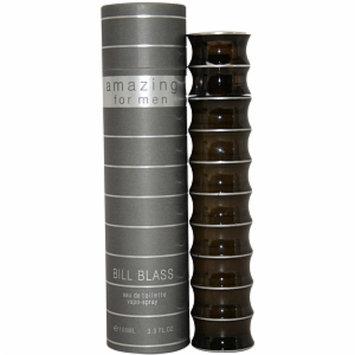 Bill Blass Amazing Eau de Toilette Spray, 3.4 fl oz