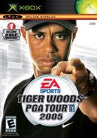 EA Sports Tiger Woods PGA Tour 2005 Xbox