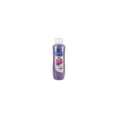 Suave® Naturals Gentle Cleansing Shampoo, Orchid Petal