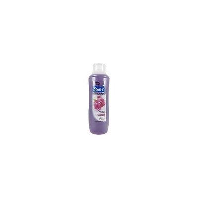 Suave Naturals Gentle Cleansing Shampoo, Orchid Petal-22.5oz