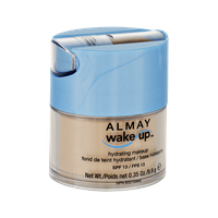 Almay Wake Up 040 Neutral Hydrating Powder Makeup