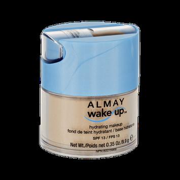 Almay Wake Up 040 Neutral Hydrating Powder Makeup