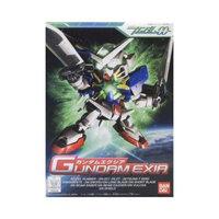 BAN155528 BB #313 Gundam Exia