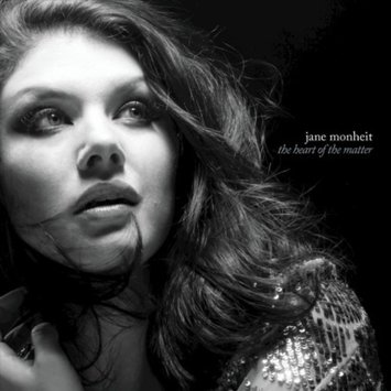 Emarcy Jane Monheit ~ Heart Of The Matter (new)