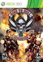 Deep Silver Ride to Hell: Retribution