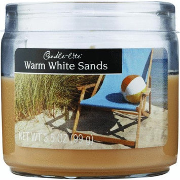 Candlelite Candle Lite Jar Candle - Pack of 12
