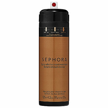 SEPHORA COLLECTION Instant Airbrush Body Bronzer 4.2 oz