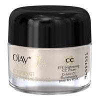 Olay Total Effects 7 in One Eye Brightening CC Cream - 5 oz