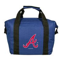 MLB Kooler Bag, 12 Pack Atlanta Braves